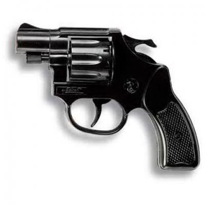 99125/24 Револьвер детский Сobra Edison