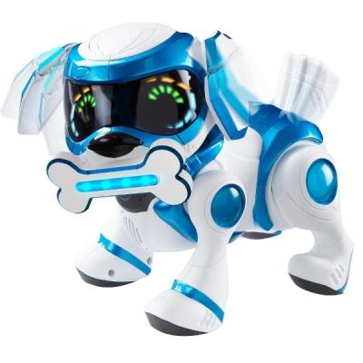 998769 Интерактивная собака Teksta Robotic Puppy