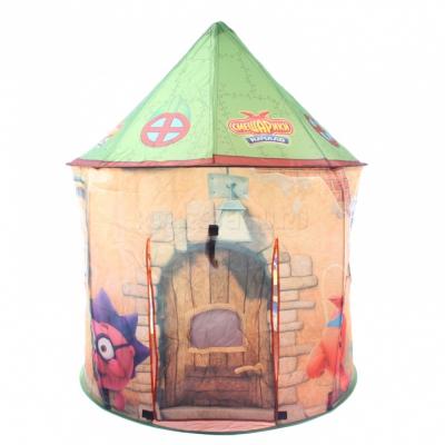 99204 Детская игровая палатка Смешарики