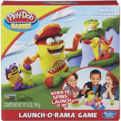"""99048 Игровой набор с пластилином """"Веселый Плейдошка"""" Play Doh Hasbro"""