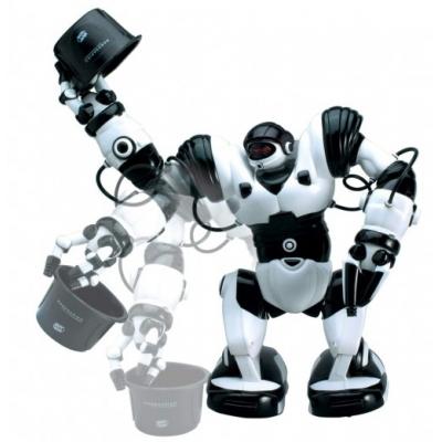 *8081 Робот программируемый Robosapien WoW Wee