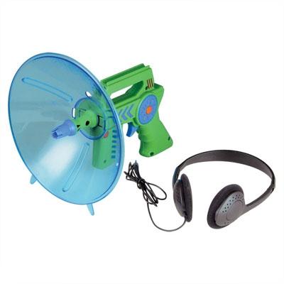 *SC007 Звуковой исследователь (Подслушивающее устройство) Edu-Toys