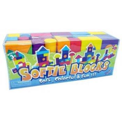 5335 Мягкие кубики для малышей Hurricane