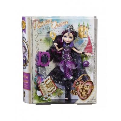 99CF48 Кукла Рейвен Квин в День наследия Ever After High Mattel