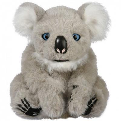 989013 Игрушка интерактивная Коала Koala Joey Wowwee