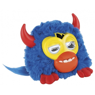 """994914 Игрушка друзья Furby (Ферби) """"Король вечеринок"""" Hasbro"""
