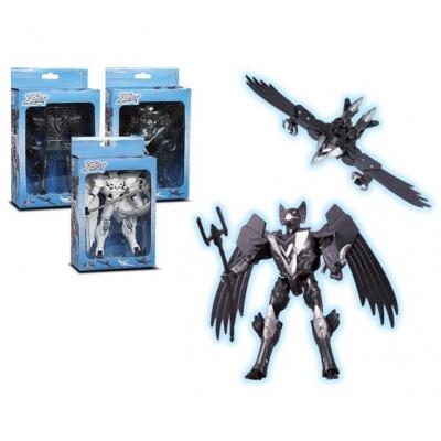 97222 Робот-трансформер X-Bot Космические рейнджеры Robobird в ассортименте
