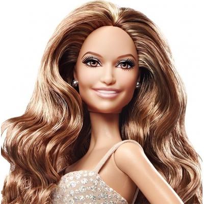 993357 Кукла коллекционная Дженнифер Лопес от Барби Barbie Mattel