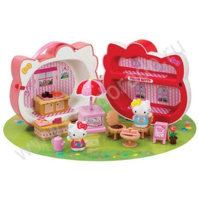 """990146  Hello Kitty """"Летний домик"""""""