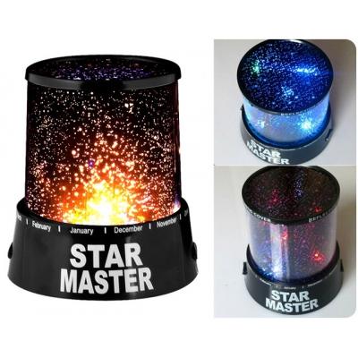 """99344 Проектор-ночник """"Звездное небо"""""""