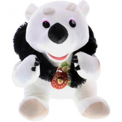 """99608V Мягкая игрушка """"Медвежонок Умка"""""""