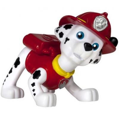 99074 Игрушка-фигурка щенка Marcus Щенячий патруль Paw Patrol