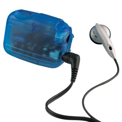 *SC006 Подслушивающее устройство Edu-Toys