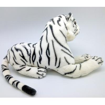 *TB30L Мягкая игрушка Тигр Бенгальский 30 см Абвгдейка