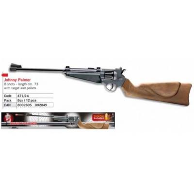 99471/24 Спортивное ружье Edison Johnny Palmer