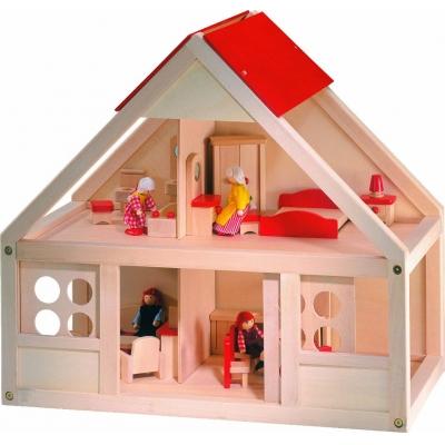 83551 Кукольный домик
