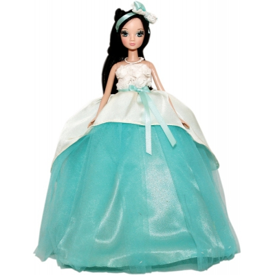 """990664 Кукла """"Золотая коллекция"""" Лазурная Волна Sonya Rose"""