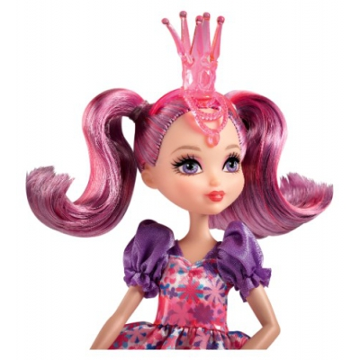 991011 Кукла Принцесса Малючия Barbie Mattel
