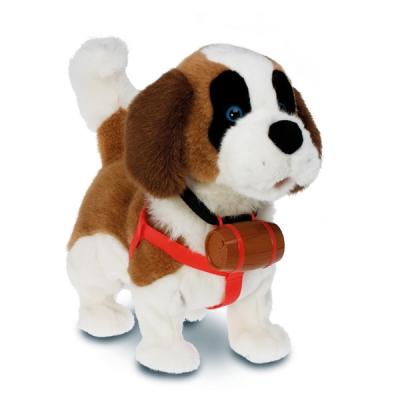 GPH06325 Интерактивная собака Samby Большая Giochi Preziosi