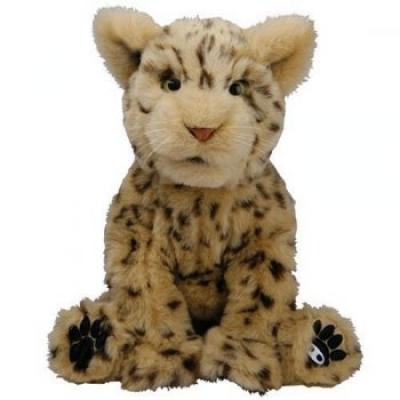 989200 Игрушка интерактивная Леопард Mini Leopard Wowwee