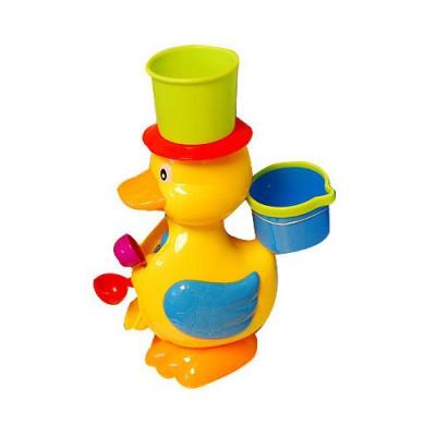 """EQ11888 Игрушка для ванной """"Утенок"""""""