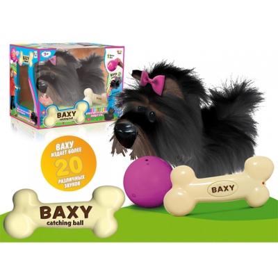 995716 Интерактивная собака Бакси (Baxy) IMC TOYS