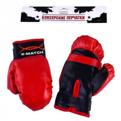 99708 Перчатки детские для Бокса X-Match