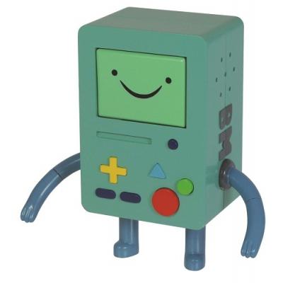 99773 Фигурка 11 см BMO с меняющимся выражением лица Adventure Time