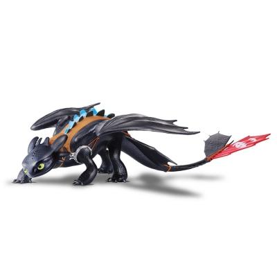 990075 Большая коллекционная фигурка Беззубика 58 см Dragon