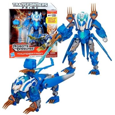 993799 Трансформер Прайм Вояджер Hasbro (Хасбро)