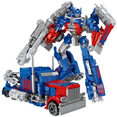 Робот трансформер Оптимус Прайм 17 см Action Figure Toy TT0007