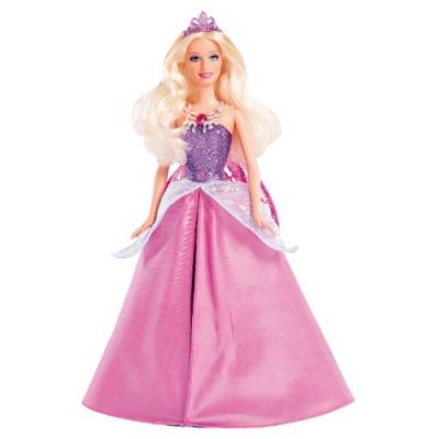 99133V Кукла Принцесса-фея Barbie + подарок мультфильм Барби Марипоса на DVD