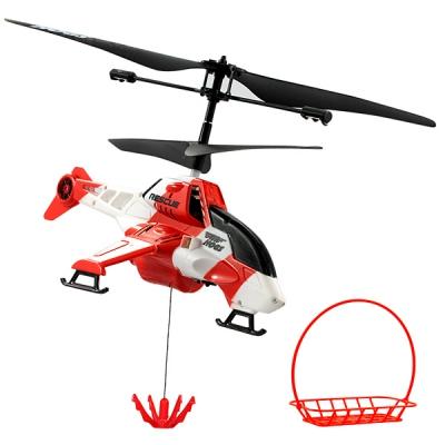 9944409 Радиоуправляемый Вертолет - Подъемный кран Air Hogs