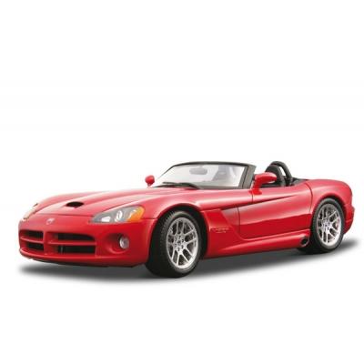 18-12043 Модель машины Dodge Viper SRT-10 Bburago
