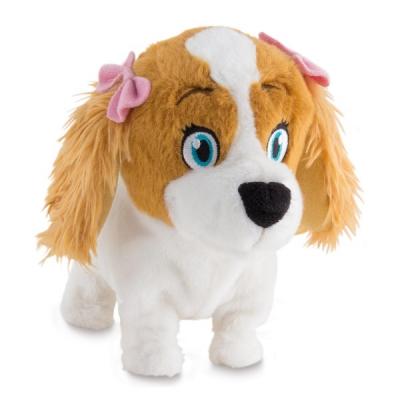990247 Интерактивная игрушка Собака Лола Lola IMC TOYS