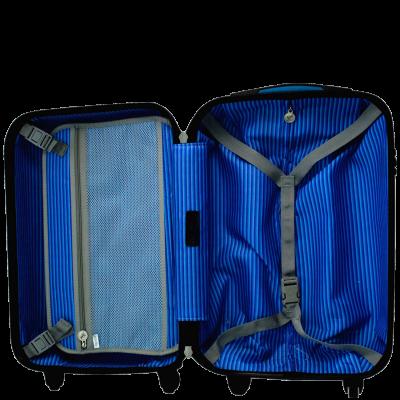 "99107-22 Дорожный чемодан на колесиках Heys Fazzino New York 22"""