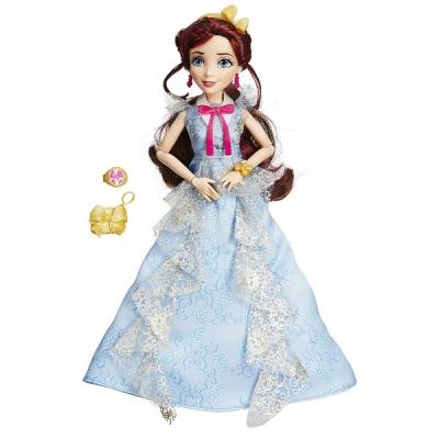 "993123 Кукла Джейн Наследники ""Коронация"" Jane Descendants Disney от Hasbro"