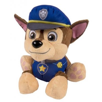 99047 Мягкая игрушка Chase Щенячий патруль Paw Patrol