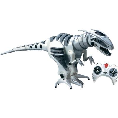 988395 Робот игрушка динозавр Roboraptor X New WowWee