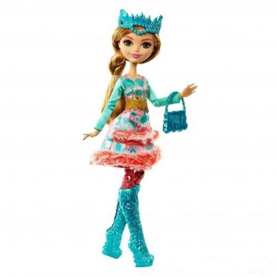 99DKR64 Кукла Эшлин Элла Эпическая зима Ever After High Mattel