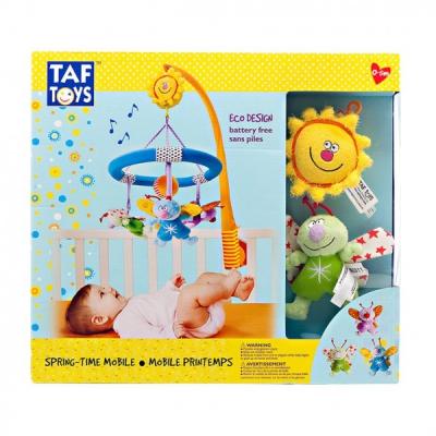 """99215 Мобиль Taf Toys """"Весеннее настроение"""""""