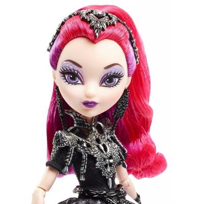 99DHF97 Кукла Мира Шардс Игры драконов Ever After High Mattel