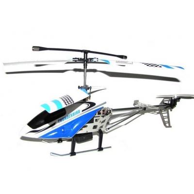 *68700 Вертолет радиоуправляемый с видеокамерой 50 см Best Models