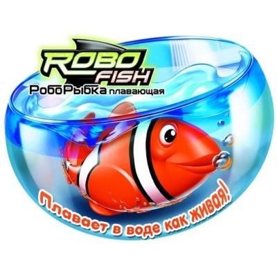 99012V РобоРыбка RoboFish