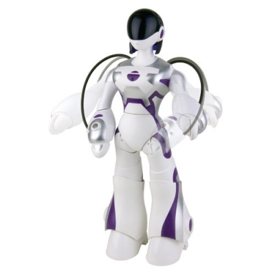 8001 Femisapien Humanoid Robot