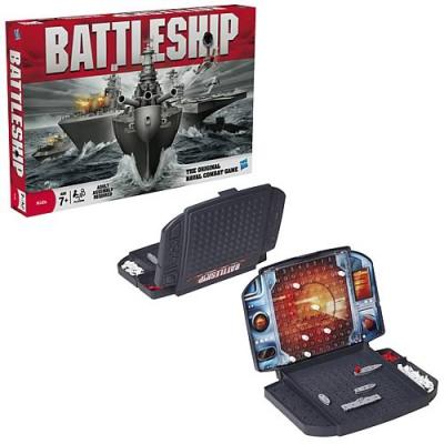 32641 Игра настольная Морской Бой Games Hasbro