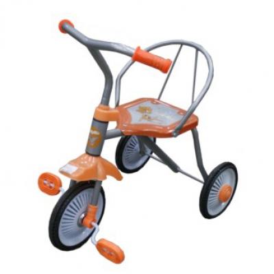 99419 Велосипед трехколесный Дино Moby Kids