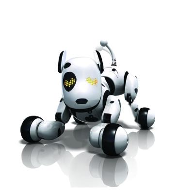 99000 Интерактивный щенок Далматинец Spin Master Zoomer