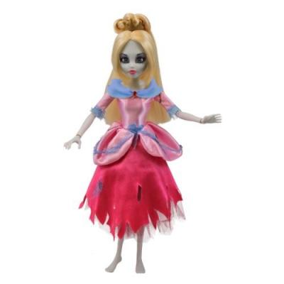 """0905 Кукла """"Зомби"""" Золушка Famosa Wow Wee"""