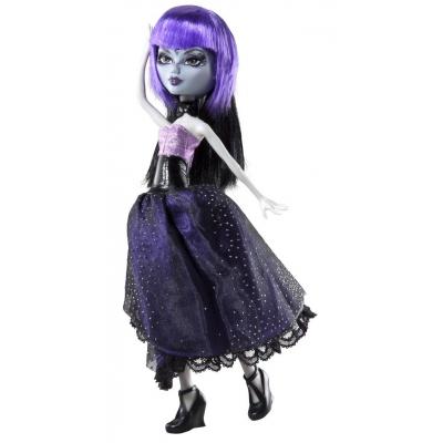 997731 Кукла Мистикс Вампиры Гримм Сива с маской Mystixx Vampires
